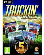 Truckin Collection (PC DVD) (New)
