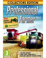 Professional Farmer 2014 Collectors Edition (PC DVD) (New)