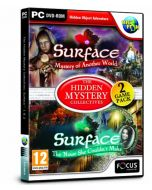Surface 1 and 2: The Hidden Mystery Collectives (PC DVD) (New)