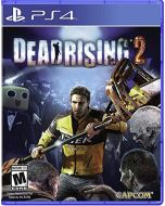 Dead Rising 2 (PS4) (New)