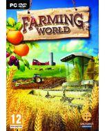 Farming World Digital Download Card (PC) (New)