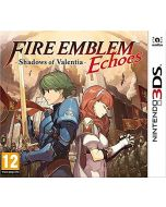 Fire Emblem Echoes: Shadows of Valentia (Nintendo 3DS) (New)