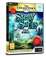 Stray Souls: Stolen Memories (PC CD) (New)