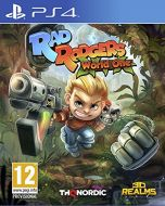 Rad Rodgers: World One (PS4) (New)