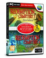 Redemption Cemetery 3 and 4 (PC DVD) (New)
