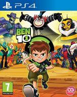 Ben 10 (PS4) (New)
