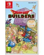 Dragon Quest Builders (Nintendo Switch) (New)