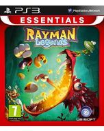 Rayman Legends Essentials (PS3) (New)