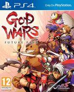 GOD WARS Future Past (PS4) (New)