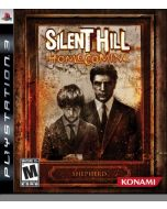 Silent Hill Homecoming (PS3) (US Import) (New)