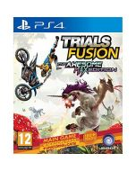Trials Fusion Awesome Max Edition (PS4) (New)