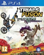 Trials Fusion The Awesome Max Edition (PS4) (New)
