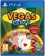 Vegas Party (PS4) (New)