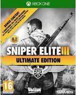 Sniper Elite 3 - Ultimate Edition (Xbox One) (New)