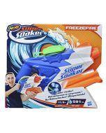"NERF SUPER SOAKER B8249EU40 ""FreezeFire 2.0"" Water Blaster (New)"