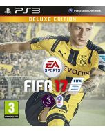 FIFA 17 - Deluxe Edition (PS3) (New)