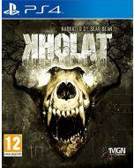 Kholat (PS4) (New)