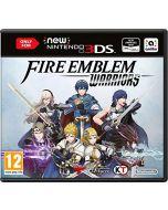 Fire Emblem Warriors (Only Compatible New Nintendo 3DS / New Nintendo 3DS XL / New Nintendo 2DS XL (New)