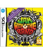 Jam with the Band  (NDS) (New)