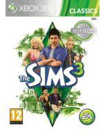 Sims 3 (Classics) (Xbox 360) (New)