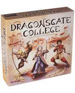 Dragonsgate College - English (New)