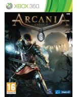 Arcania: Gothic 4 (Xbox 360) (New)
