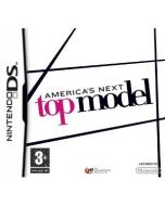 Americas Next Top Model  (NDS) (New)