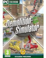 Demolition Simulator (PC) (New)