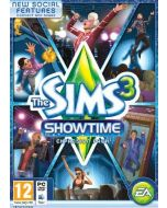 Sims 3: Showtime (PC) (New)