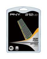 PNY: 512MB Optma DM Memory (PC) (New)