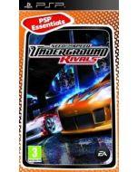 Need For Speed Underground Rivals (Essentials)  (PSP) (New)