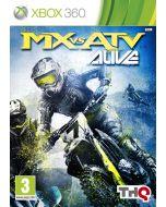 MX vs ATV Alive (Xbox 360) (New)