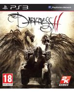 The Darkness II (2) (PS3) (New)