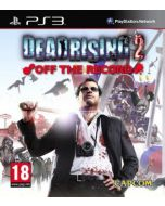Dead Rising 2: Off the Record (PS3) (New)