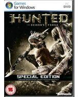 Hunted: The Demon's Forge - Special Edition (PC) (New)