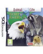 Animal Life: North America  (NDS) (New)
