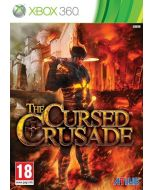 Cursed Crusade (Xbox 360) (New)