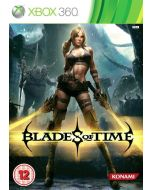 Blades of Time (Xbox 360) (New)