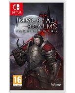 Immortal Realms: Vampire Wars (Nintendo Switch) (New)