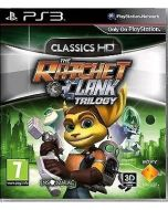 Ratchet & Clank Trilogy: HD Collection (PS3)