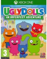Ugly Dolls: An Imperfect Adventure (Xbox One ) (New)