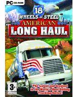 18 Wheels of Steel American Long Haul (PC) (New)