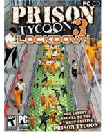 Prison Tycoon 3: Lockdown (PC) (New)