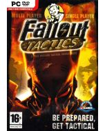 Fallout Tactics (PC) (New)