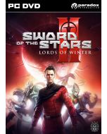 Sword of the Stars II: Lords of Winter - Limited Edition (PC DVD) (New)