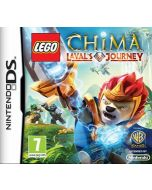 LEGO Legends of Chima: Laval's Journey (ENG (NDS) (New)