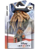 Disney Infinity Character - Davy Jones  (PS4, XBox One, Wii U, PS3, Xbox 360 and PC) (New)