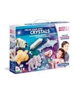 Clementoni Create Your Own Crystals (New)