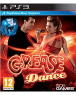 Grease Dance - Move Required (PS3) (New)