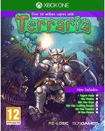 Terraria (2018 Edition) (Xbox One) (New)